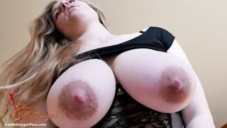 Sex-starved mom Xev Bellringer rides hard pecker with passion and lust